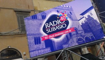 40 anni Radio Subasio