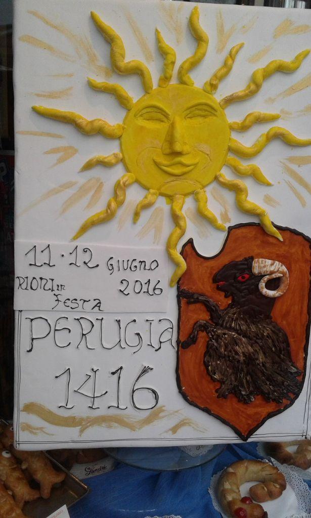 Pasticceria Sandri Rione Porta Sole