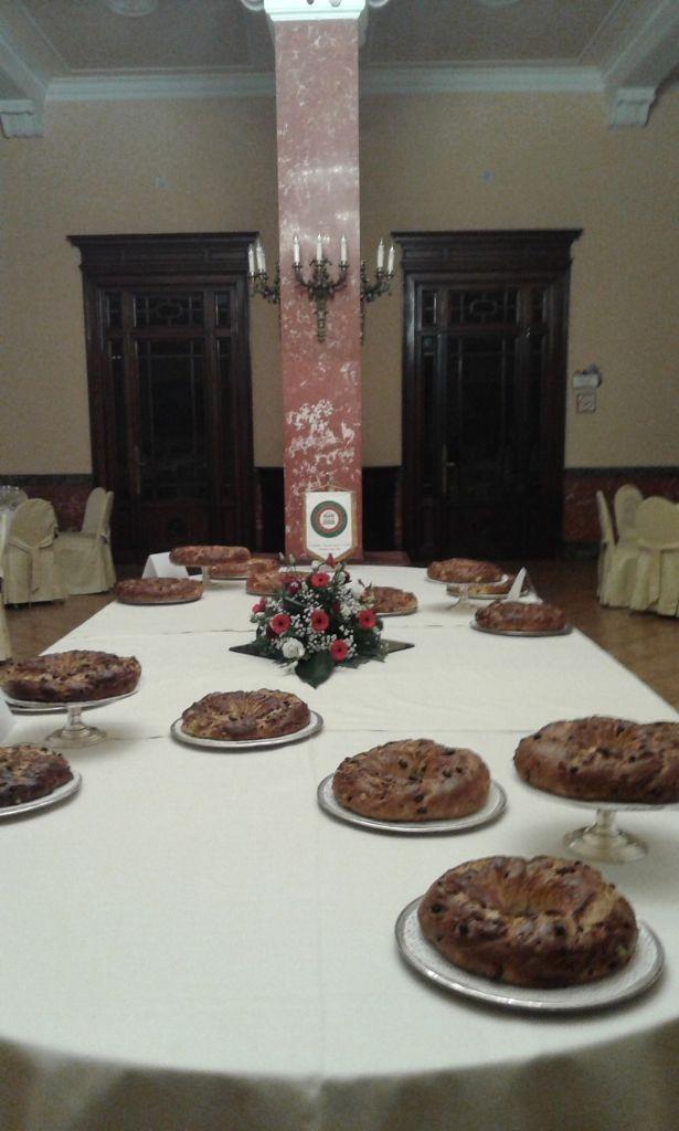Marilena Badolato | ACCADEMIA ITALIANA DELLA CUCINA- DELEGAZIONE DI ...